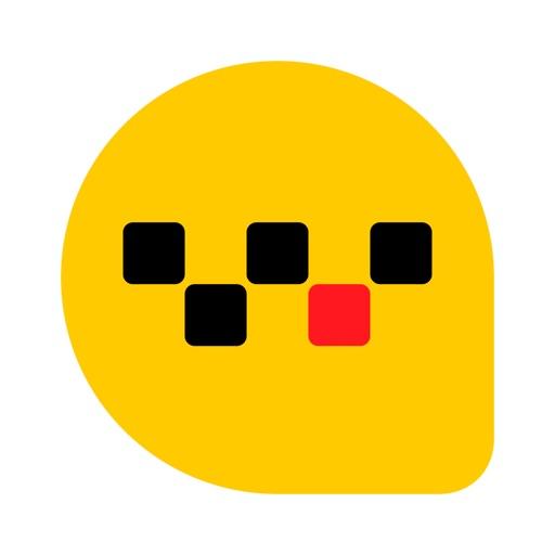 maxim - order a taxi-SocialPeta