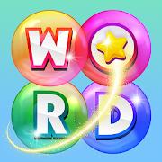 Star of Words - Word Stack-SocialPeta