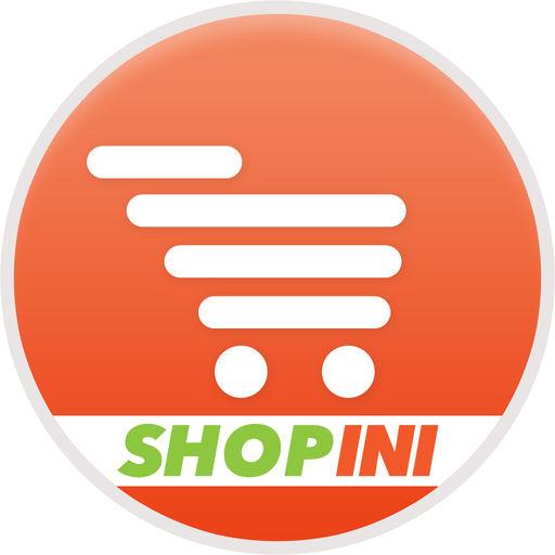 Shopini - شوبيني-SocialPeta