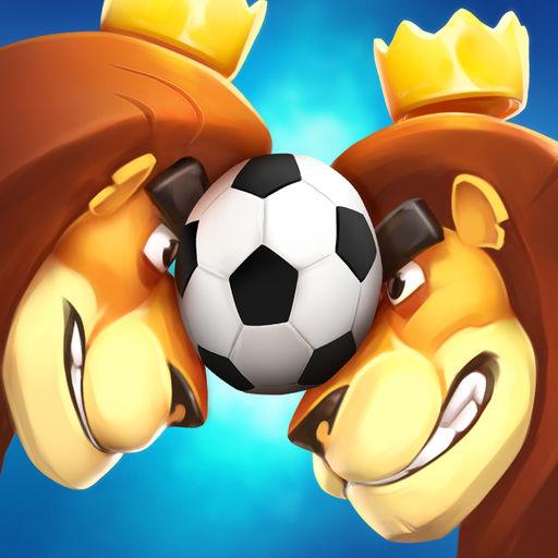 Rumble Stars футбол-SocialPeta