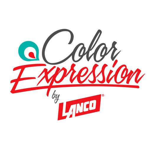 Color Expression by Lanco-SocialPeta