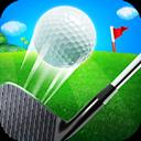 Golf Rival-SocialPeta