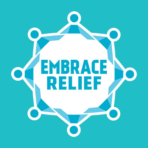 Donate Now by Embrace Relief-SocialPeta