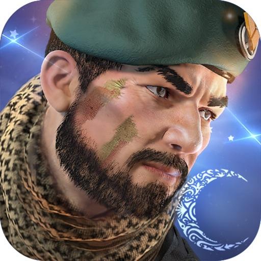Warfare Strike II:Ghost Recon-SocialPeta