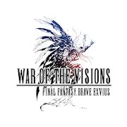 WAR OF THE VISIONS FFBE-SocialPeta