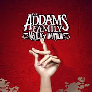 The Addams Family - Mystery Mansion-SocialPeta