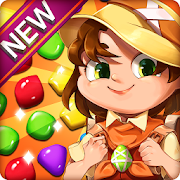 Monster Puzzle Village :2020 Best Puzzle Adventure-SocialPeta