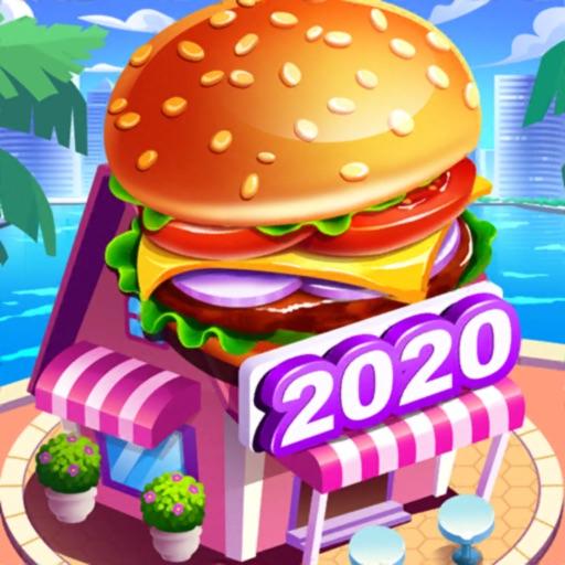 Cooking Marina - Cooking games-SocialPeta