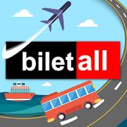 Biletall Otobüs  Uçak Bileti-SocialPeta