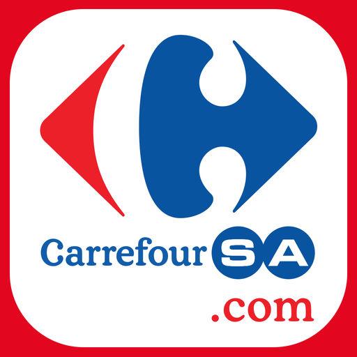 CarrefourSA Online Market-SocialPeta