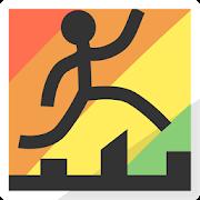 Stickman Run-SocialPeta