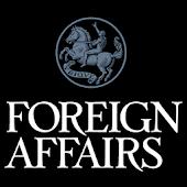 Foreign Affairs Magazine-SocialPeta