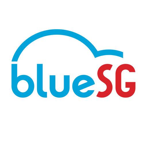 BlueSG-SocialPeta