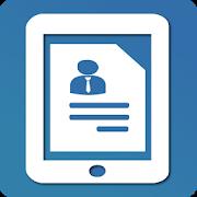 Bewerben App-SocialPeta