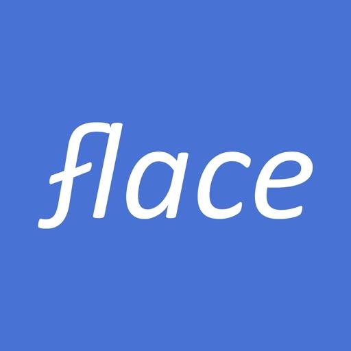 flace - 모바일 드레스룸-SocialPeta