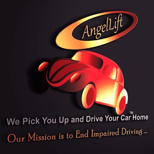AngelLift : We Pick you  up-SocialPeta