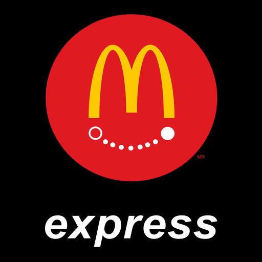 McDonald's GT-SocialPeta