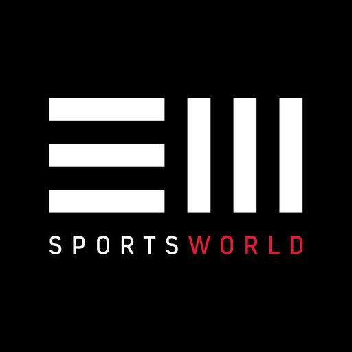 Sports World-SocialPeta