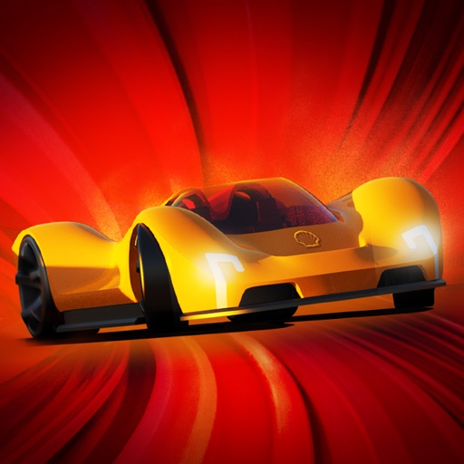 Shell Racing-SocialPeta