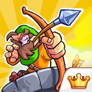 King of Defense Premium: Tower Defense Offline-SocialPeta