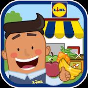 My Lidl Shop-SocialPeta