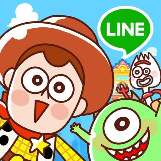 LINE:ピクサー タワー ~おかいものパズル~-SocialPeta