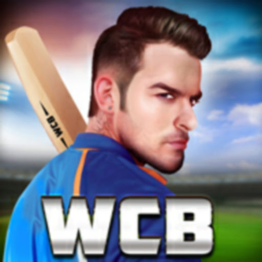 World Cricket Battle-SocialPeta