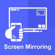 Screen Mirroring For All TV : Mobile Screen To TV-SocialPeta