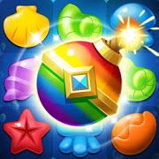 Ocean Splash Match 3: Free Puzzle Games-SocialPeta