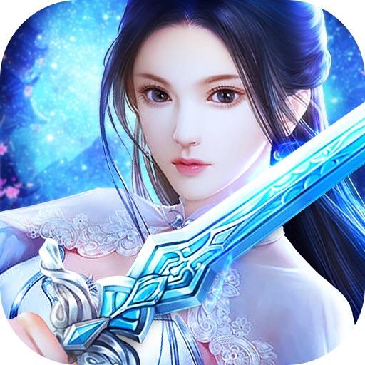 剑荡九州_上线领神装-SocialPeta