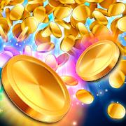 Magic Coin-SocialPeta