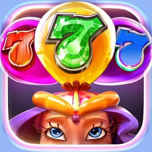 POP! Slots ™ Casino Slot Games-SocialPeta