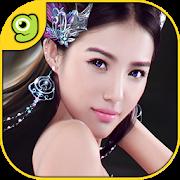 女王 (全新真人美女) gametower-SocialPeta