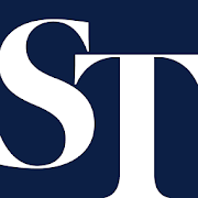The Straits Times for Smartphone-SocialPeta