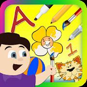 Kids Drawing Board-SocialPeta