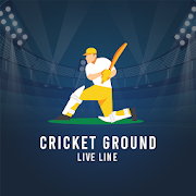 Cricket Ground Live Line-SocialPeta
