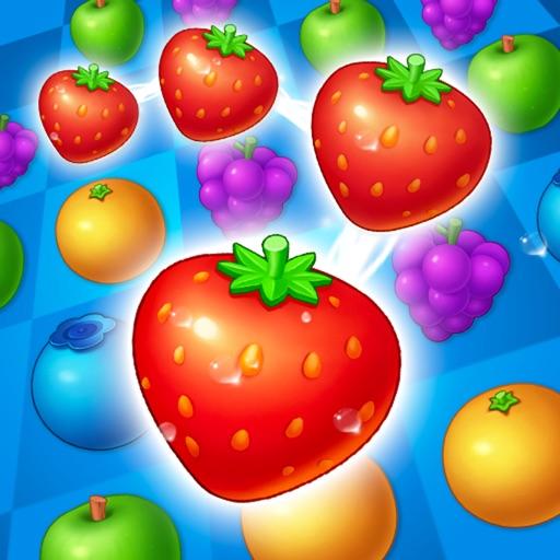 Fruit Splash Glory-SocialPeta