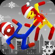 Stickman Battle: Super Shadow-SocialPeta