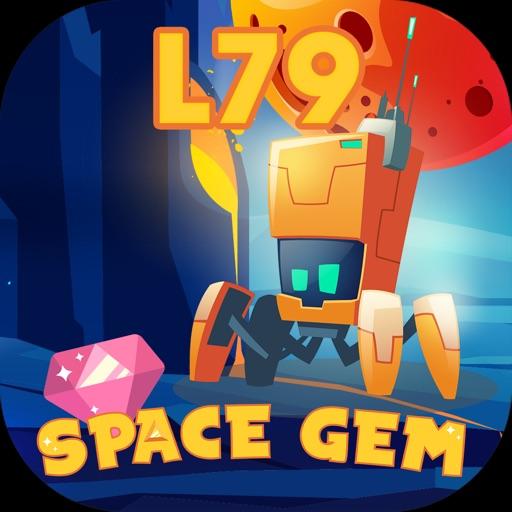 L79 Space Gem-SocialPeta