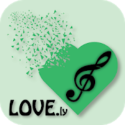 Lovely - Lyrical Video Status Maker-SocialPeta