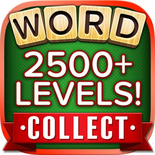 Word Collect Word Puzzle Juego-SocialPeta
