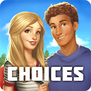 Choices: Stories You Play-SocialPeta