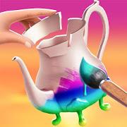 Artisan Sim 3D - Assemble, Color  Restore-SocialPeta