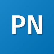 Pocket Notebook-SocialPeta