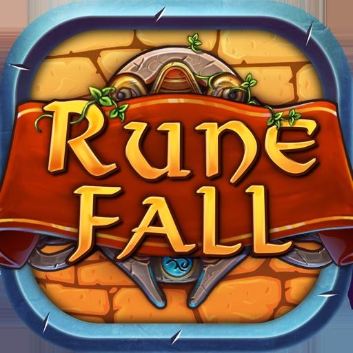 Runefall - Medieval Match 3-SocialPeta