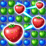 Splash adventure: fruits farm-SocialPeta