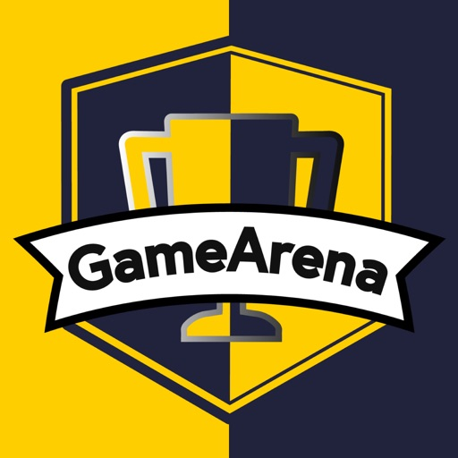 GameArena-君も今日からプロゲーマー。-SocialPeta