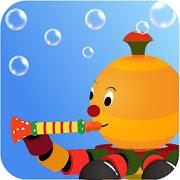 OckyPocky -  Learn First Words For Kids-SocialPeta