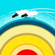 Planet Bomber!-SocialPeta
