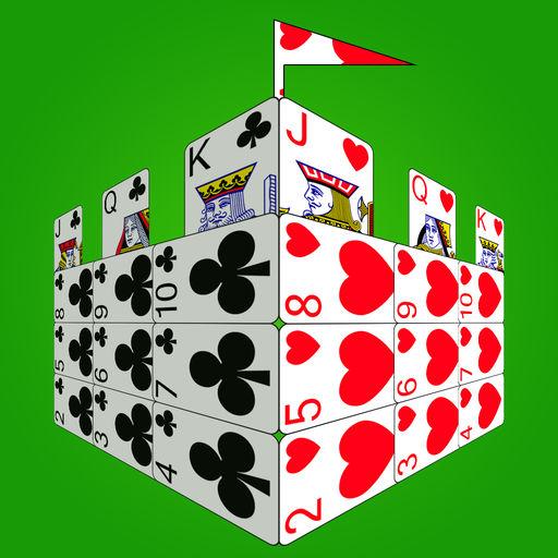 Castle Solitaire: Card Game-SocialPeta
